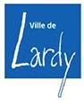 Logo Ville de Lardy