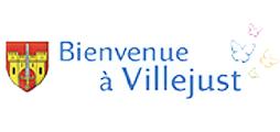 Logo Ville Villejust